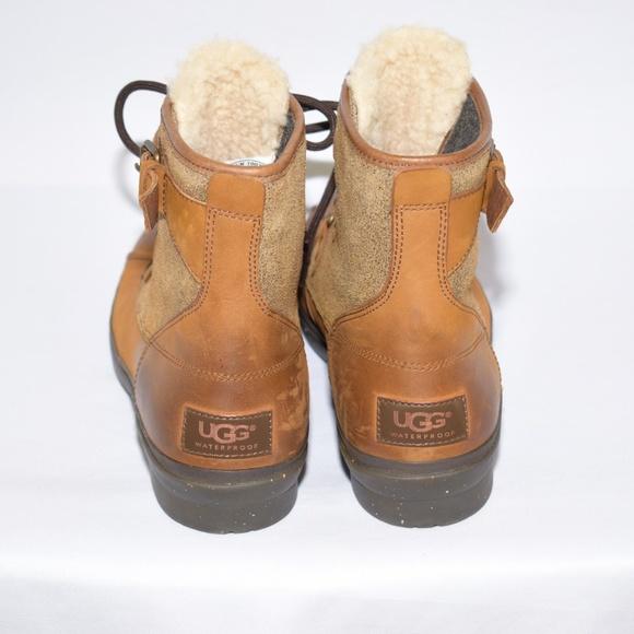 696837274e9 UGG Australia Cecile Winter Boot